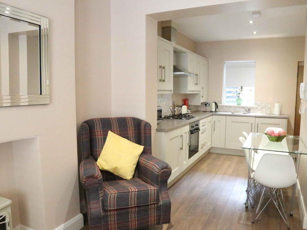 Belfast Serviced Apartments - Laterooms