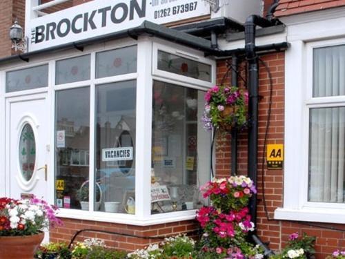 The Brockton - Laterooms