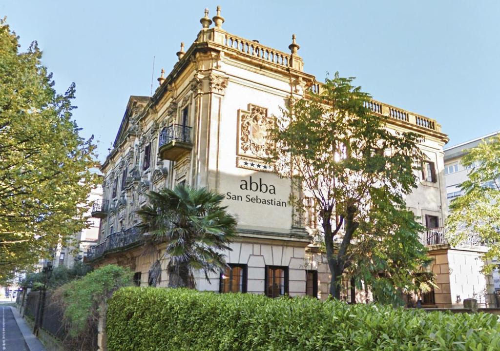 Abba San Sebastián Hotel