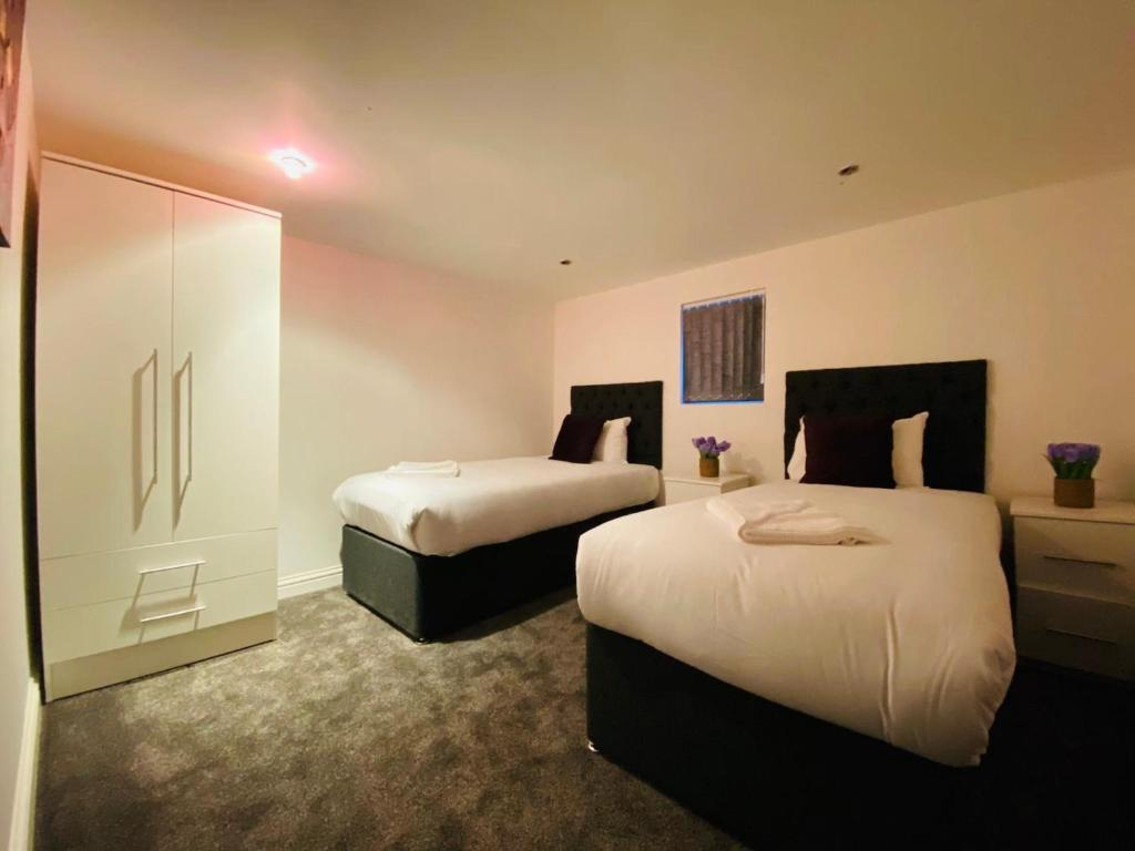 Otterburn Castle Country House Hotel - Laterooms