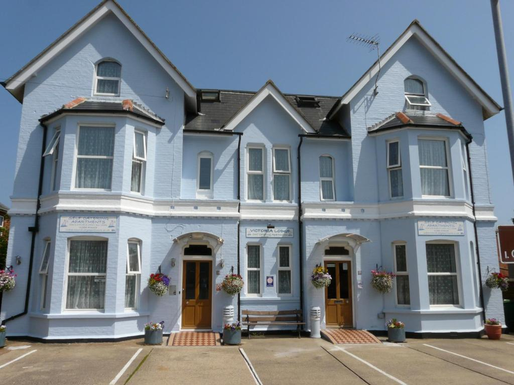 Victoria Lodge - Laterooms