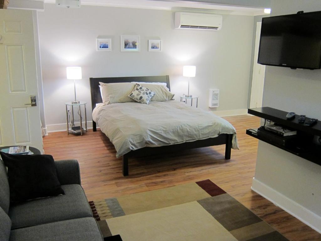 Merrickville Guest Suites