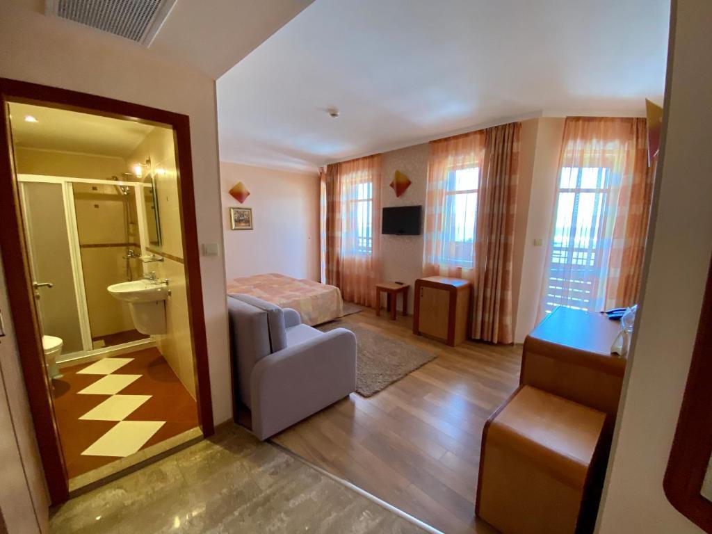 Hotel Saint Nikola Nesebar, Bulgaria
