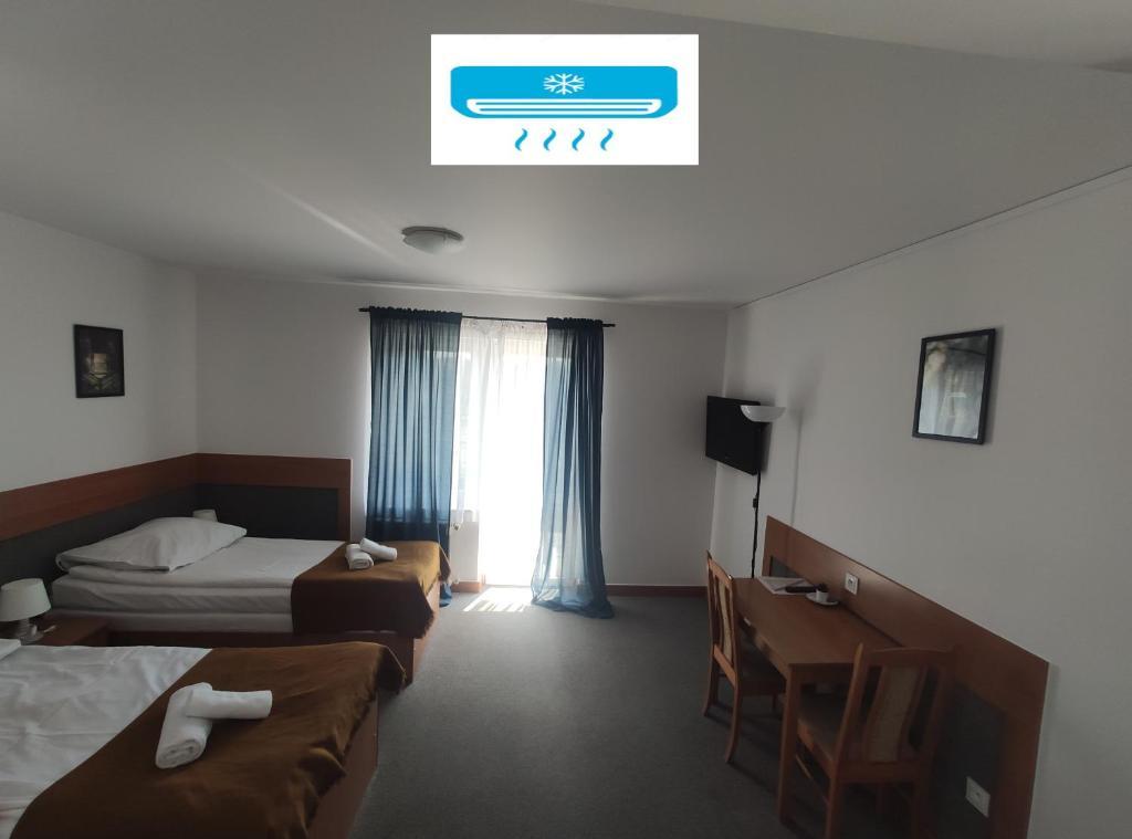 Hotel Arkadia Plock, Poland