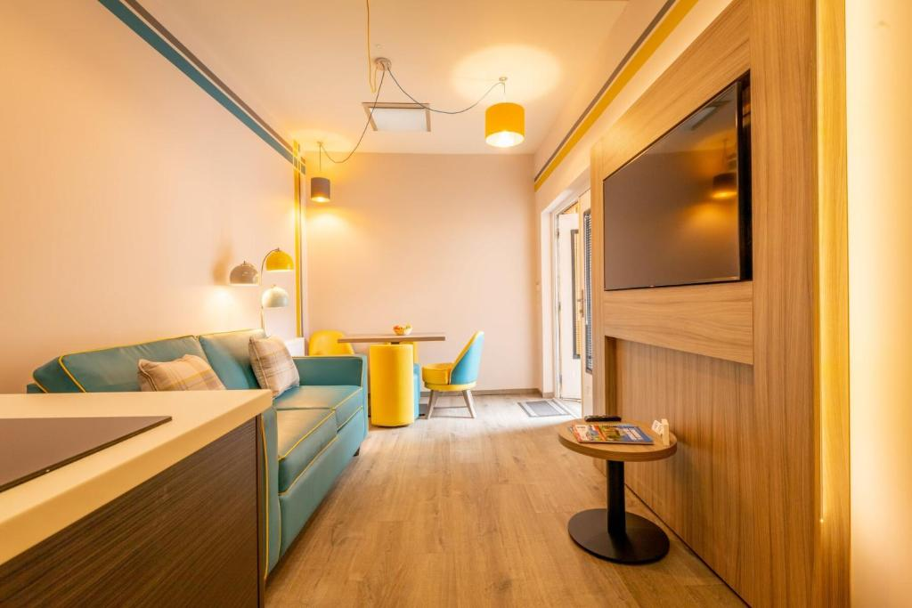 Court Residence - Laterooms