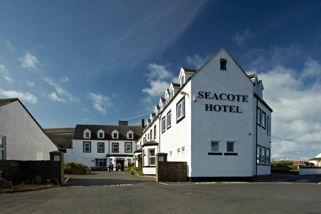 The Seacote Hotel - Laterooms