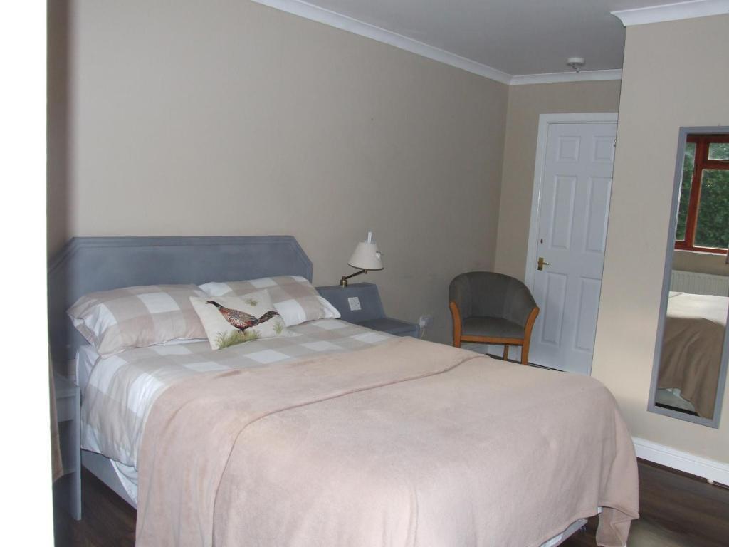 Laburnum House Lodge Hotel - Laterooms
