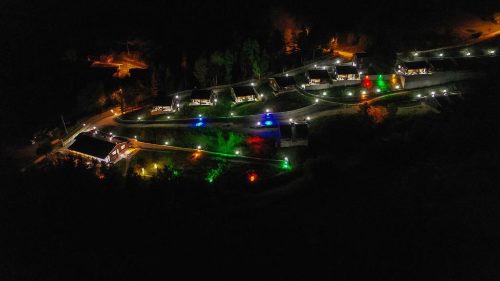Danzot Tatil Köyü