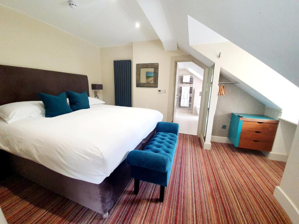 Hartnoll Hotel - Laterooms