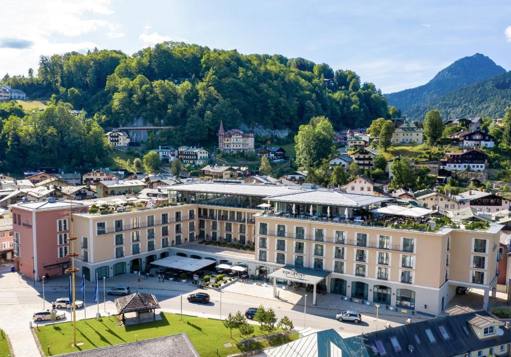 Edelweiss Berchtesgaden Hotel, Mai 2021