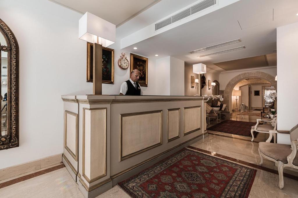 Osborne Hotel - Laterooms