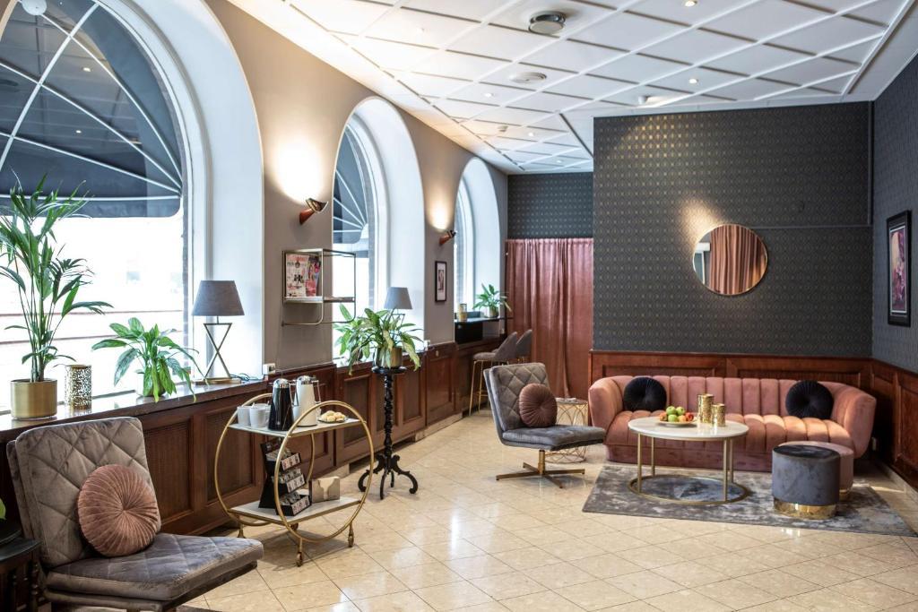 Best Western Plus Hotell Boras Boras, Sweden