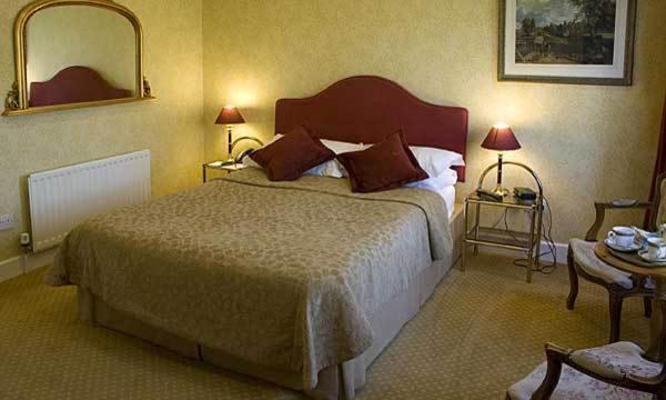Waren House Hotel - Laterooms