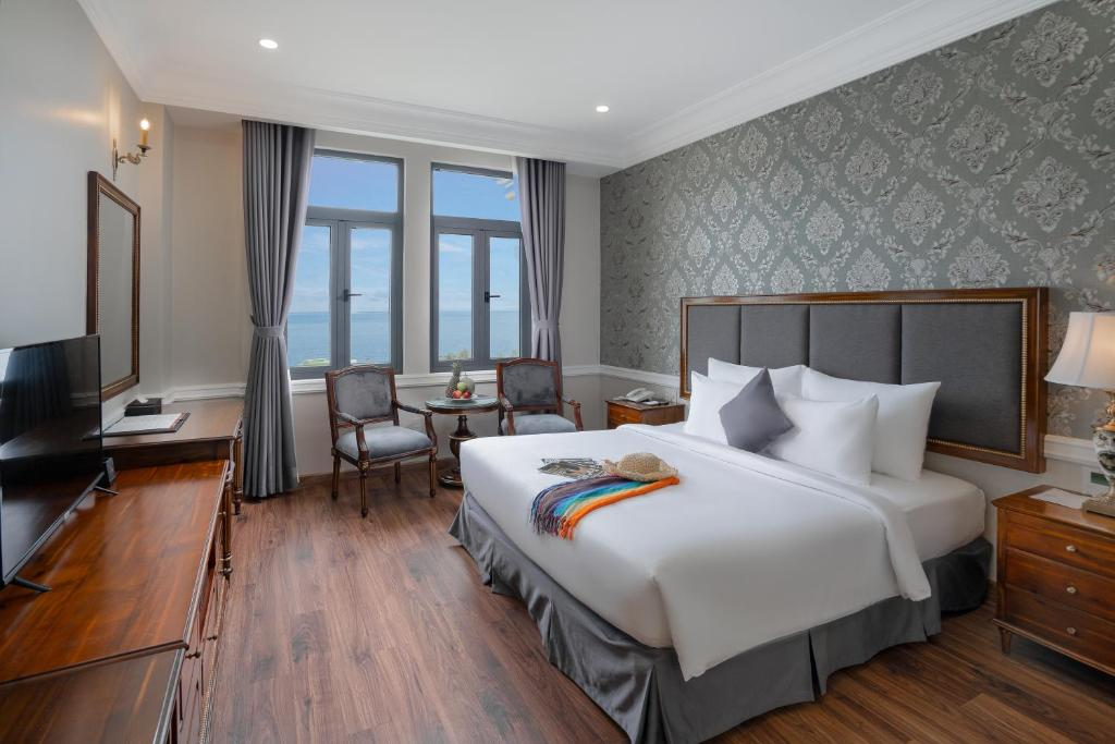 Premier Room with Sea View