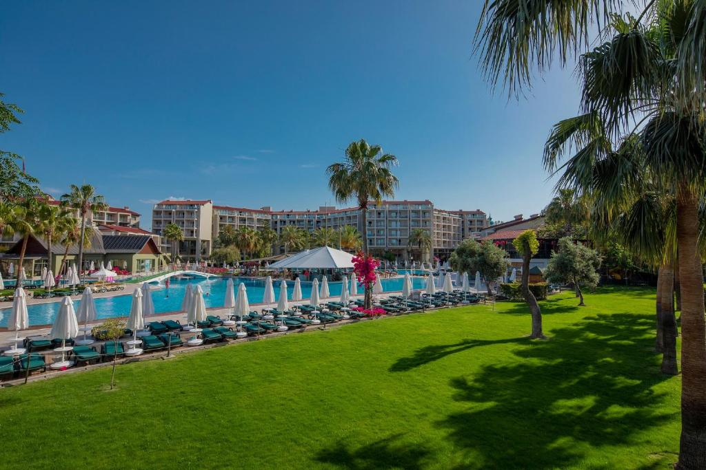 The swimming pool at or close to Arum Barut Collection - Ultra All Inclusive