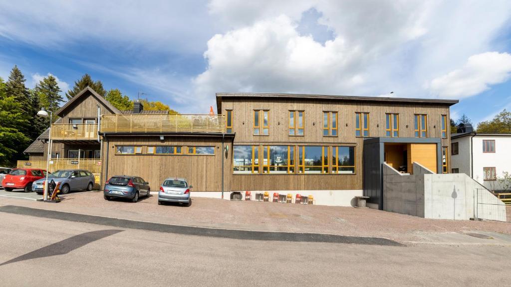 Elisero Hotel - Sweden Hotels Gothenburg, Sweden