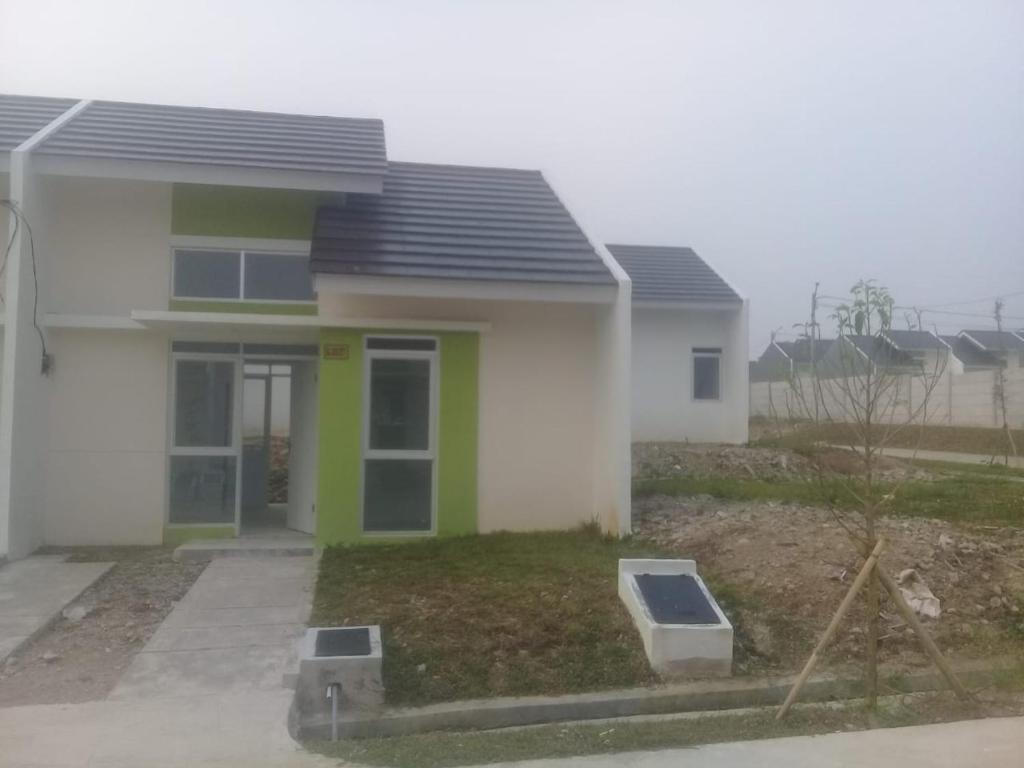 Rumah 2 BR di Citra Maja Raya
