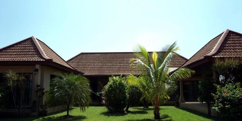 Mae Phim, Rayong Bali Residence BR96 by Sun4U