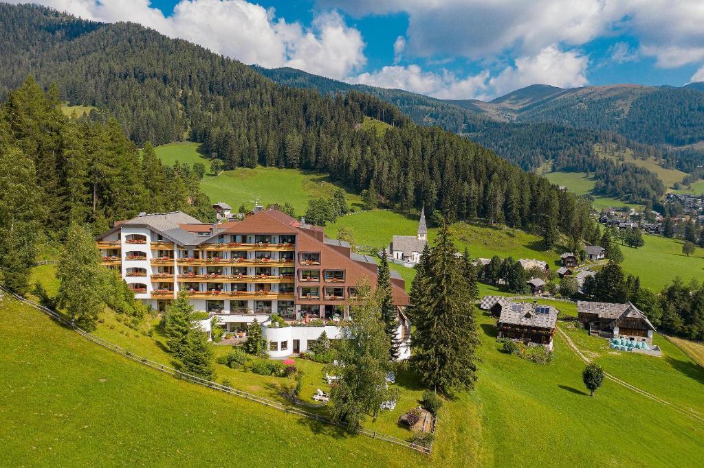 Hotel St. Oswald Bad Kleinkirchheim, Austria
