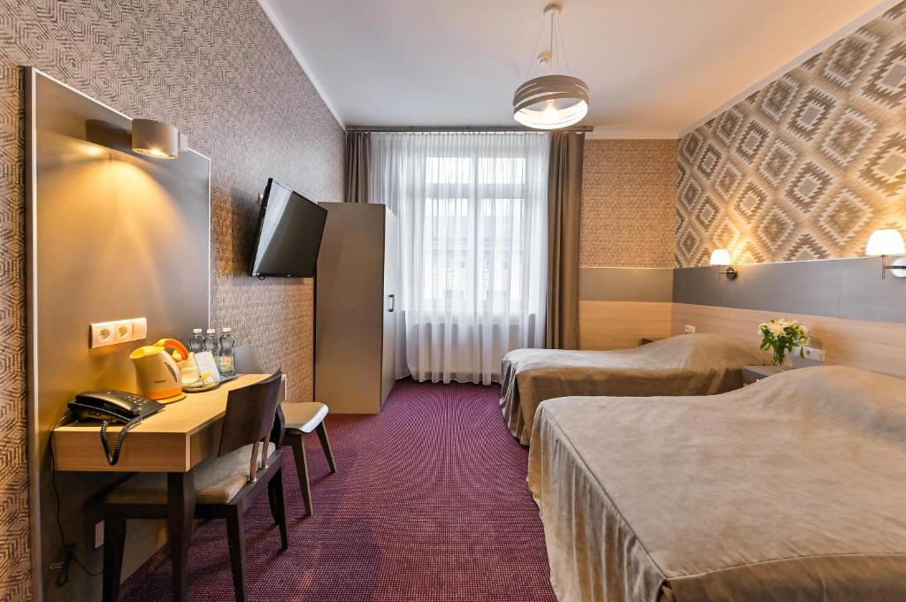 Hotel Kazimierz Krakow, Poland
