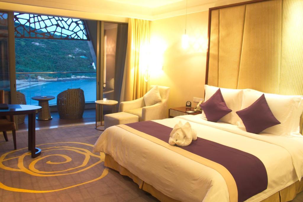 Ximei Holiday Hotel (Beidaihe Tiger Stone Store)