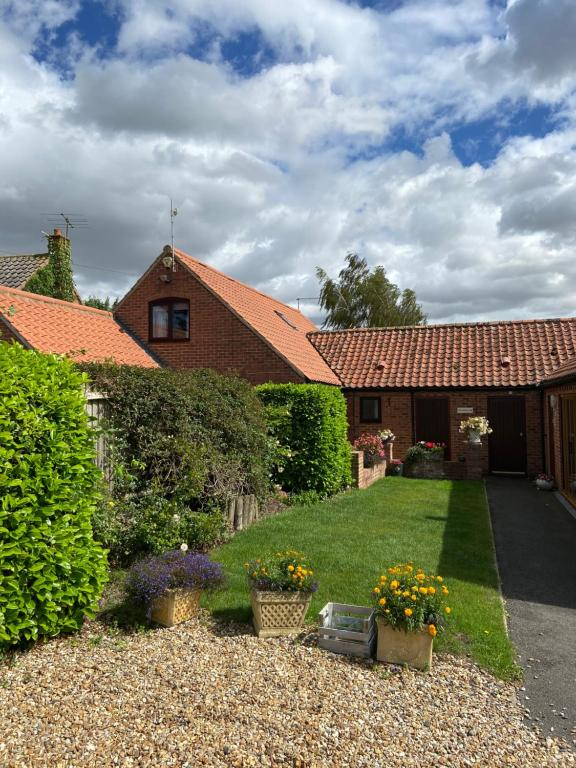 Willow Tree cottages - Laterooms