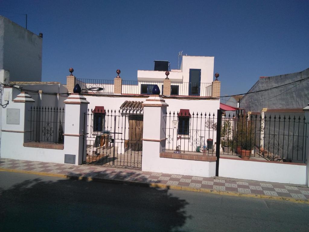 Casa Rural Villa Bella