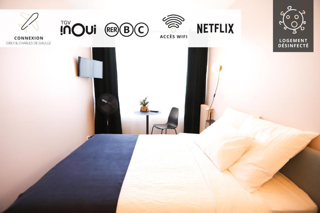 Apartments In Palaiseau
