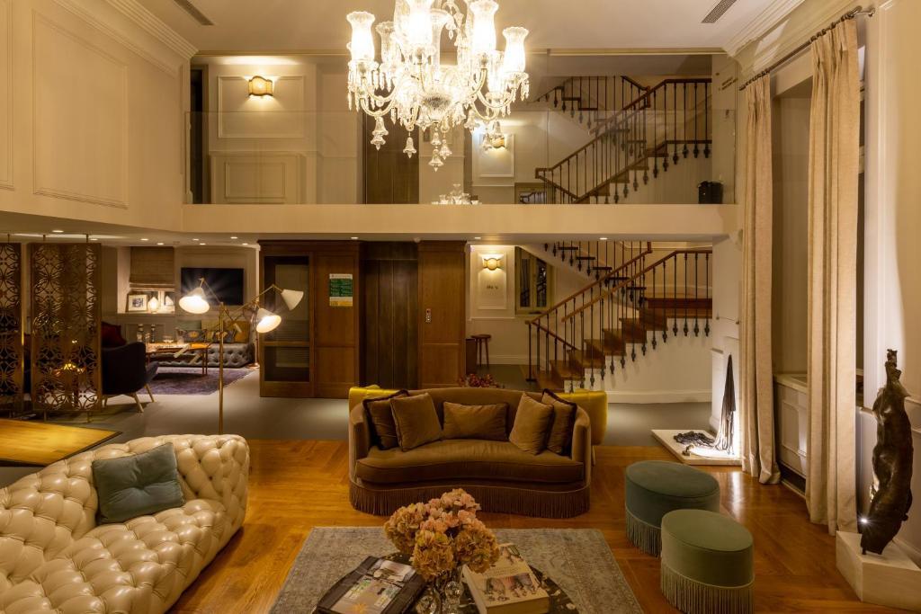 Marpessa Smart Luxury Hotel Agrinion, Greece