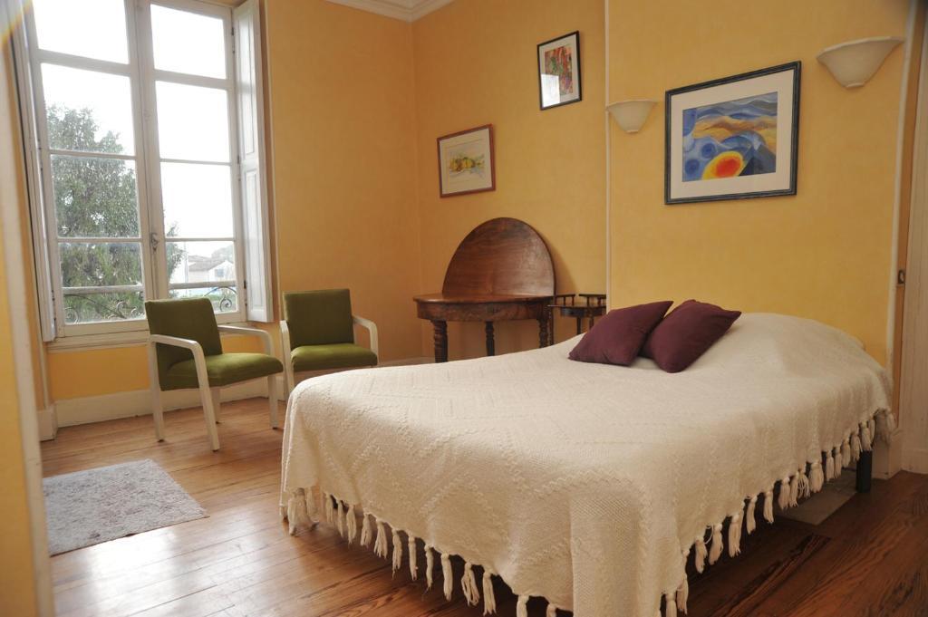 Chambres & Studios Château Saint Vincent