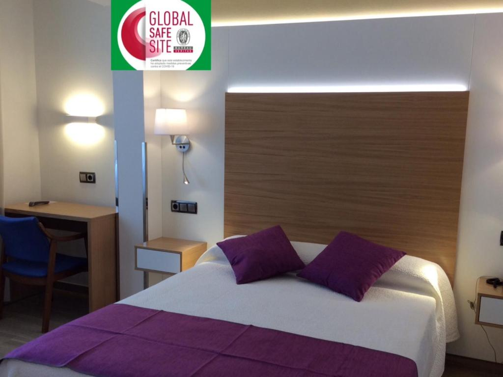 Hotel La Noyesa O Grove, Spain