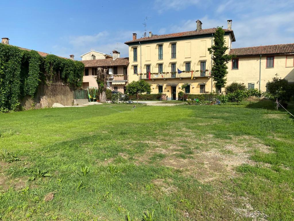 Hotel Duca di Tromello Tromello, Italy