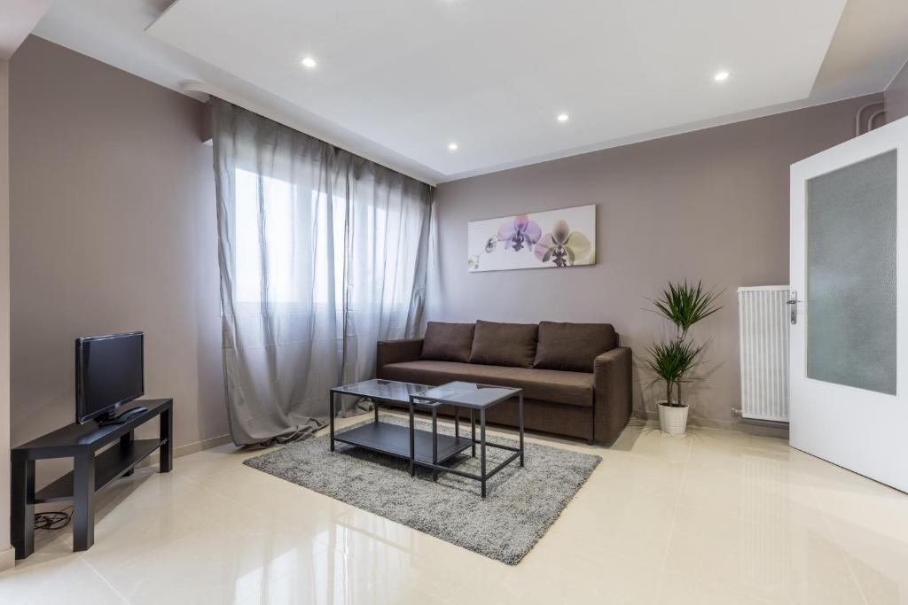 Appartement Luxueux (Charme et Caractère)
