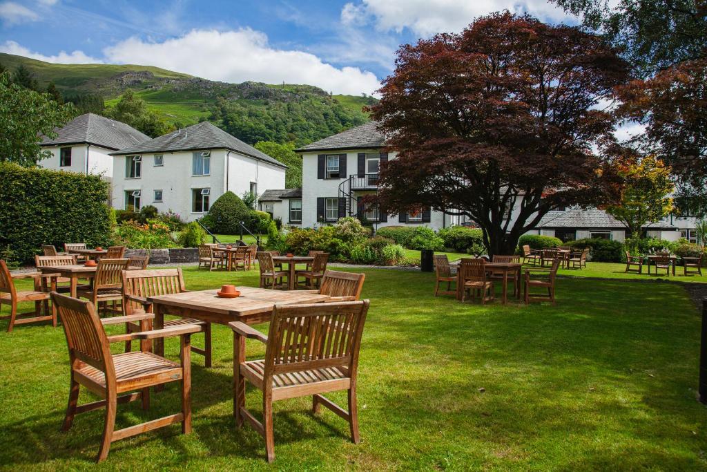 Macdonald Swan Hotel - Laterooms