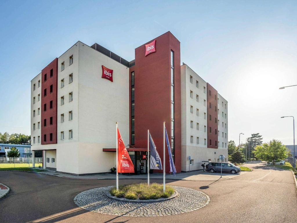 Ibis Hotel Plzen Plzen, Czech Republic