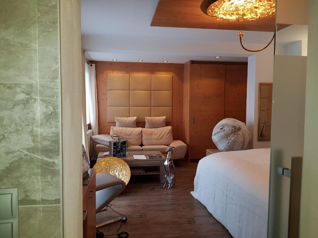 Hotel Vergeiner Seefeld in Tirol, Austria