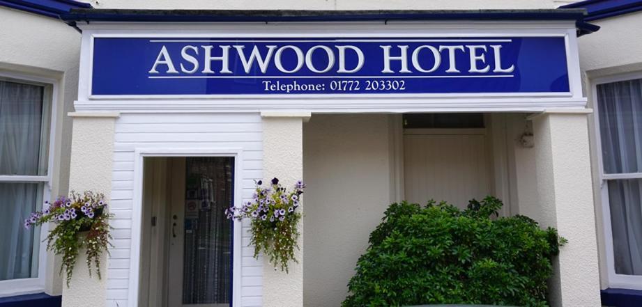 Ashwood Hotel - Laterooms