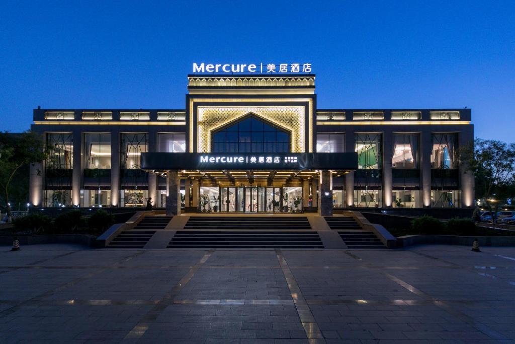 Mercure Turpan Downtown