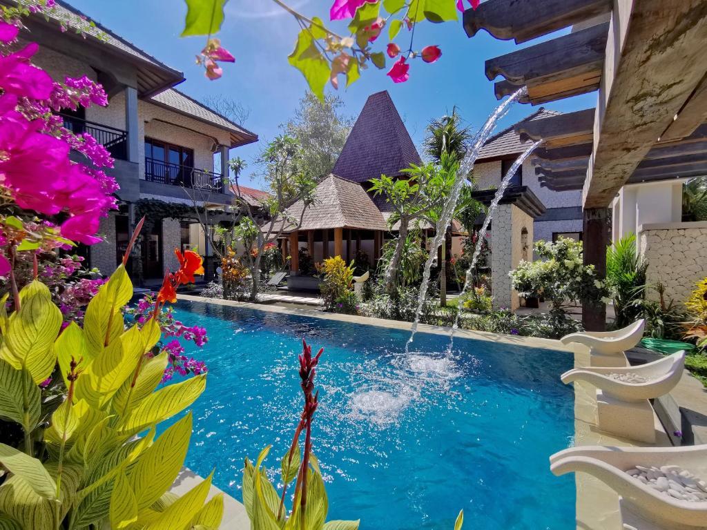 Artoria Dream Villas Bali