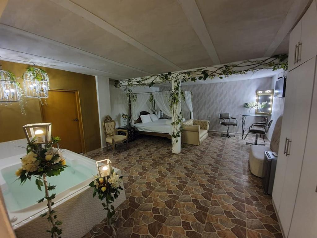 HOTEL BOUTIQUE EL FARO BY AROMAX
