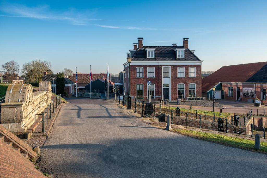 Hotel Termunterzijl - Laterooms