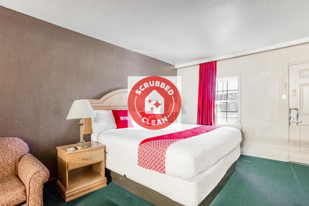 OYO Hotel Bald Knob AR Hwy 64