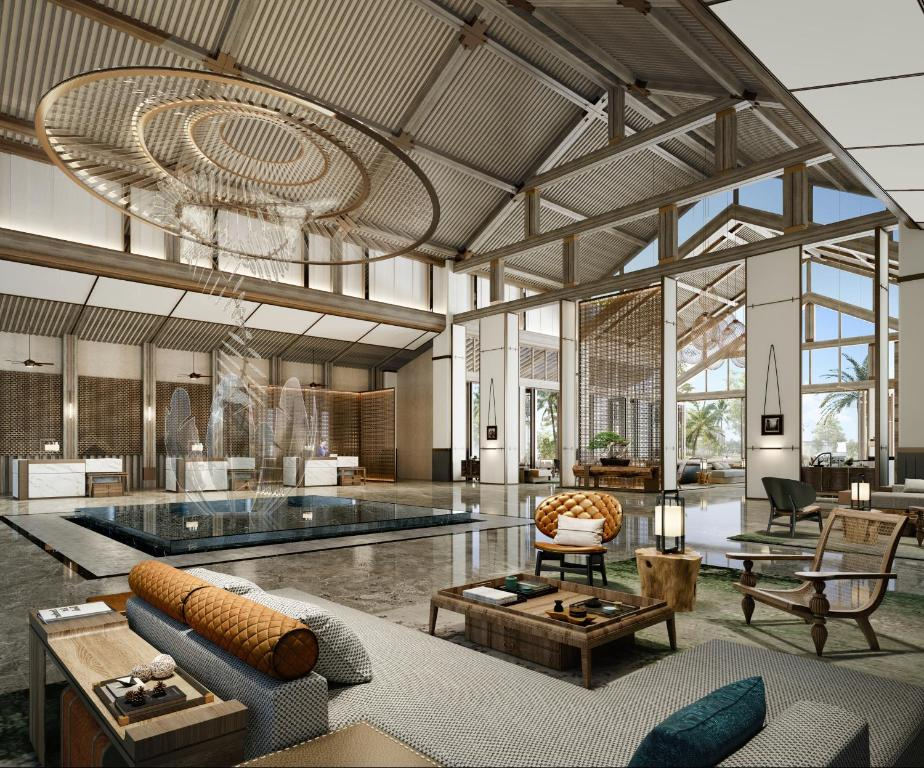 Doubletree By Hilton Lingshui Hot Spring