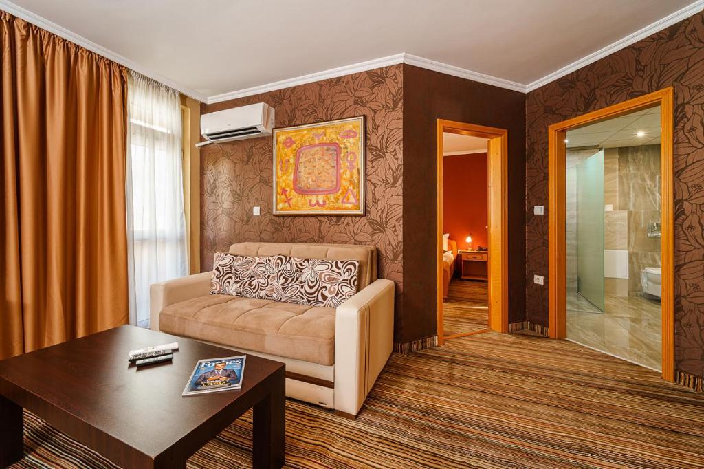 Avion Hotel Plovdiv, Bulgaria