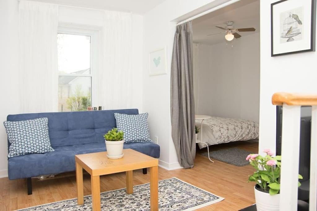 Cute 1 Bed Apartment In The Heart Of Little Italy Ottawa Updated 2021 Prices
