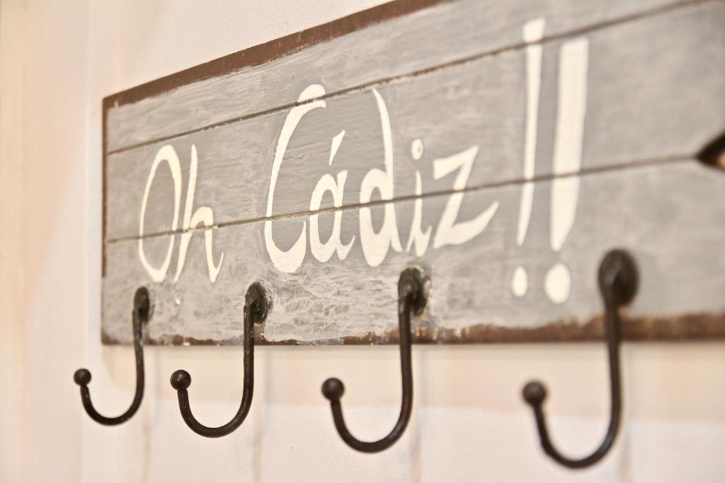 Apartamento Oh Cádiz