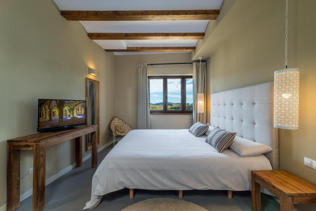 Hotel Mas De Cebrian