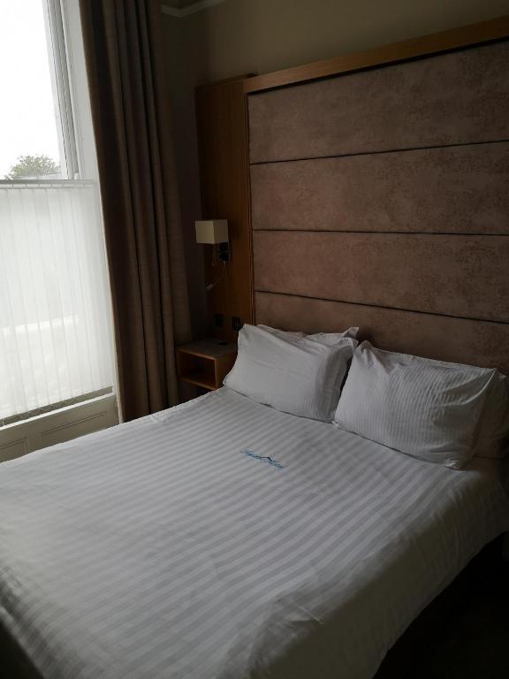 Invicta Hotel - Laterooms