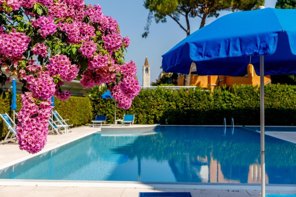 Hotel Idania Bardolino, Italy