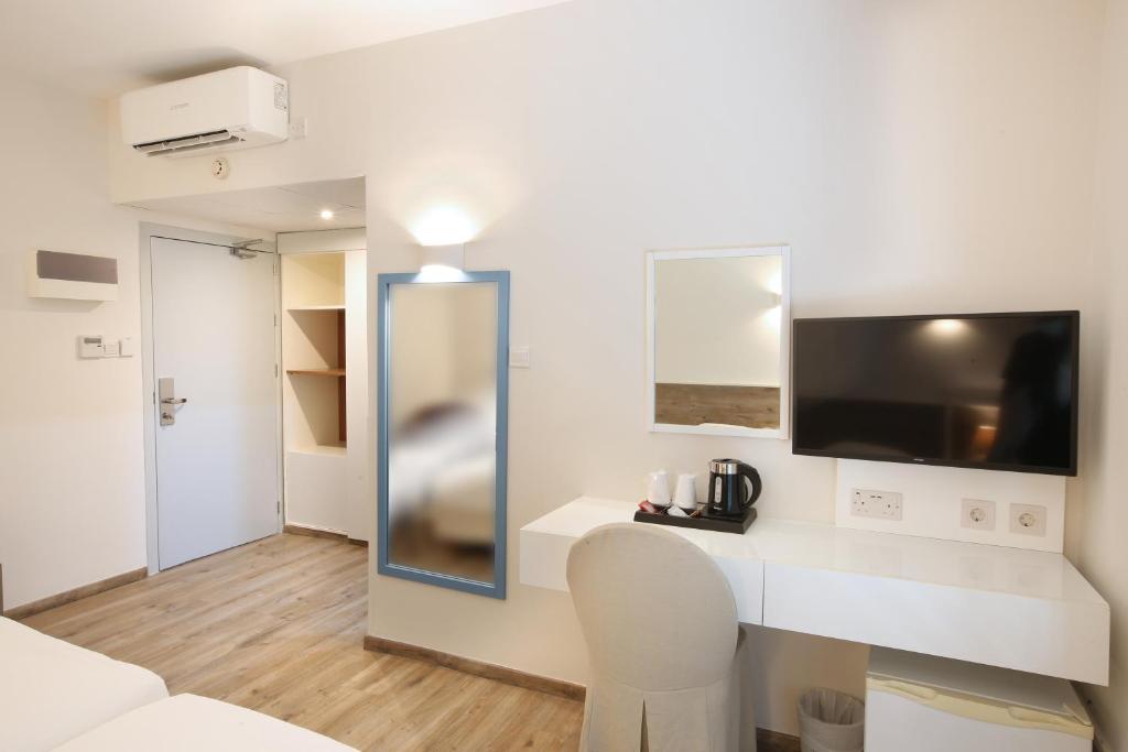 Centrum Hotel - Laterooms